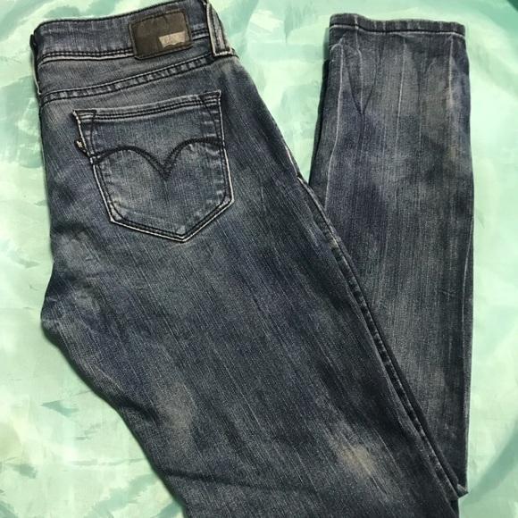 """Levi's Denim - Levi""""s Jeans"""